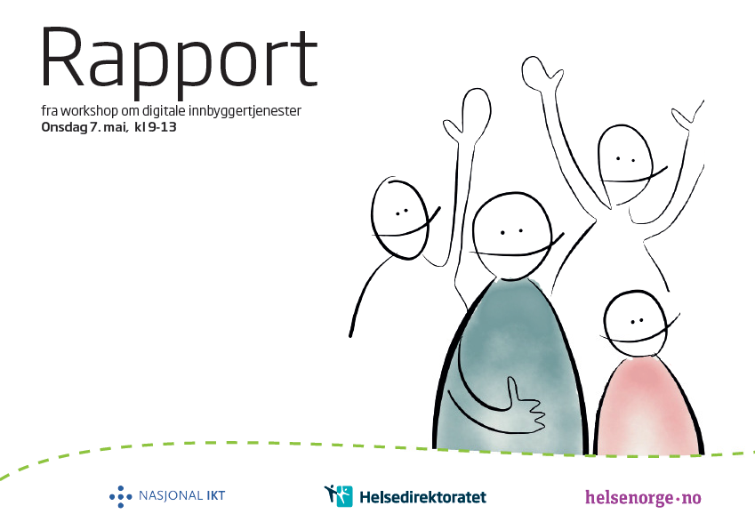 Rapport_Workshop_Govminds_Helsenorge